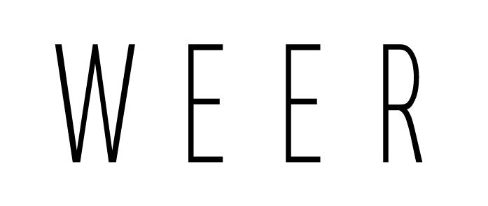 Logo Weer